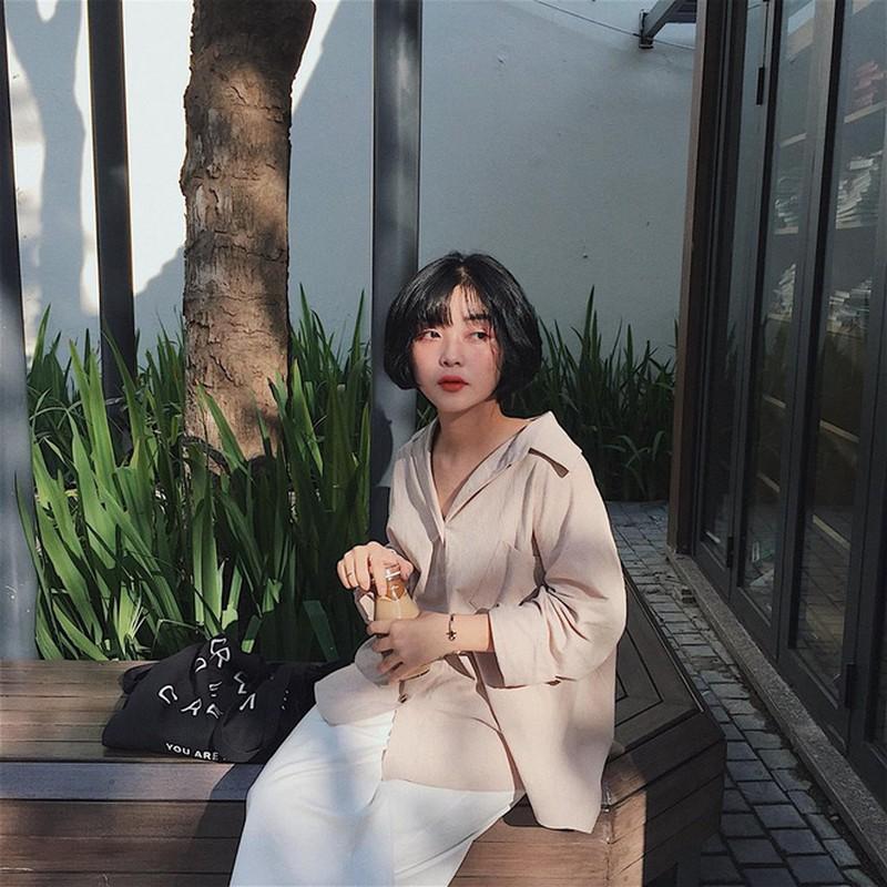 Dan hot girl Viet tren Instagram minh chung cho viec