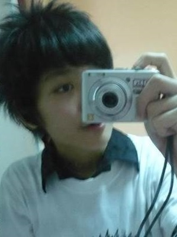 Chang hot boy Viet bi