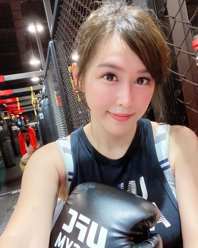 Mua duoc thu nay, nu blogger voi len khoe dan mang va cai ket-Hinh-2