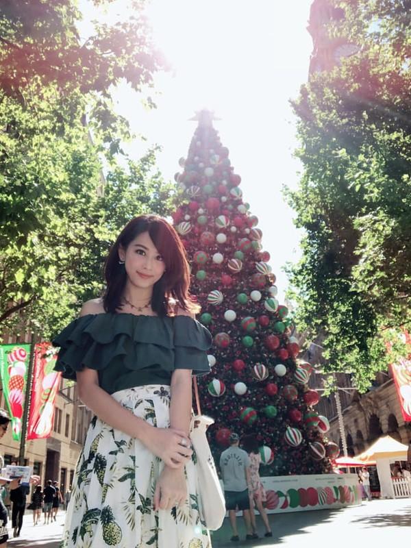 Mua duoc thu nay, nu blogger voi len khoe dan mang va cai ket-Hinh-7