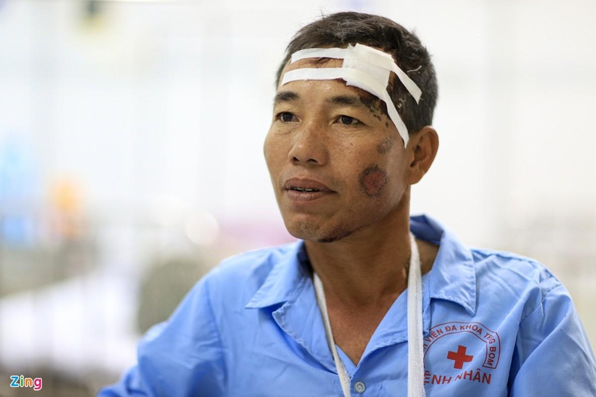 Sap tuong KCN Giang Dien, 10 nguoi tu vong: 5 gio tim nan nhan-Hinh-7