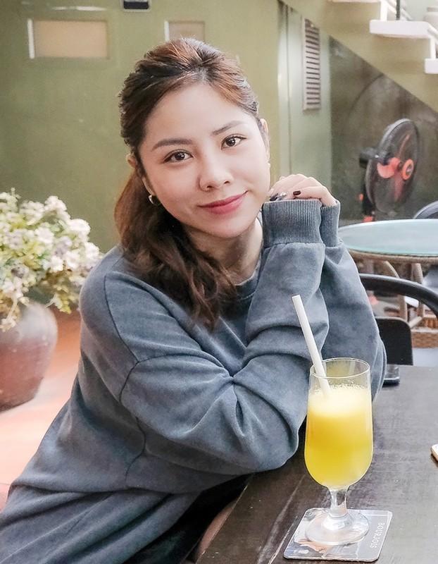 Su that ve co pho Hong Hanh bao Trung khen