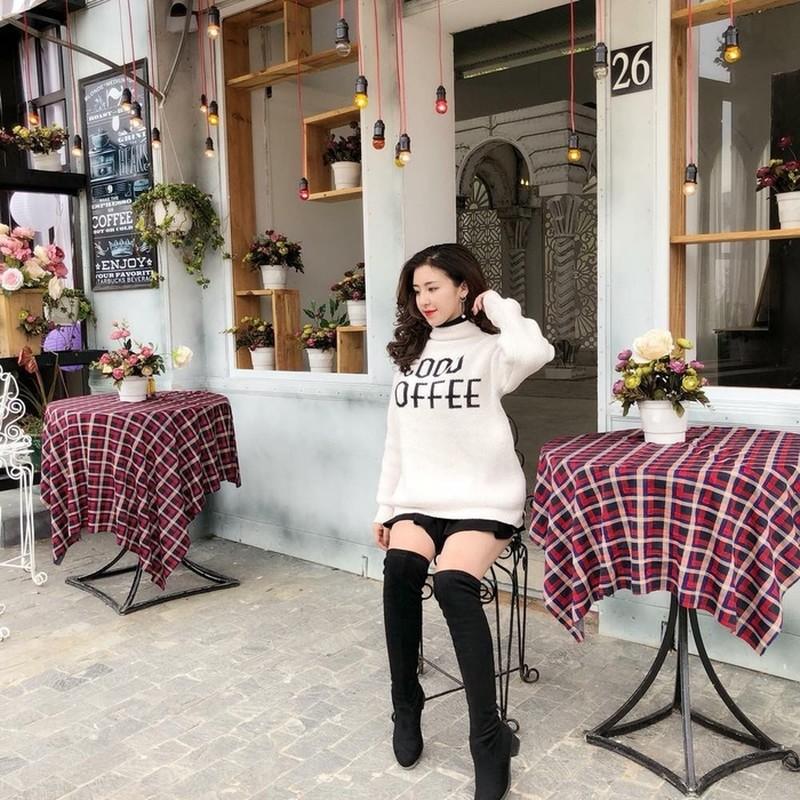 Hau ly hon chong, hot girl banh trang tron co cuoc song moi toanh-Hinh-4