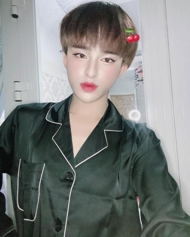 Bi nem da sap nha, tham hoa Tik Tok Tran Duc Bo len tieng-Hinh-4