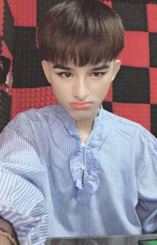 Bi nem da sap nha, tham hoa Tik Tok Tran Duc Bo len tieng-Hinh-6