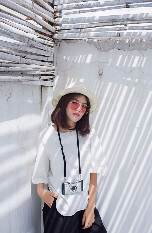 Cung cao 1m60, dan hot girl Viet dep theo phong cach rieng minh-Hinh-12