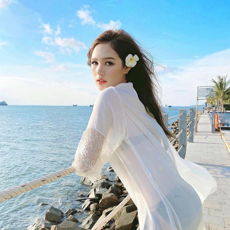 Cung cao 1m60, dan hot girl Viet dep theo phong cach rieng minh-Hinh-14