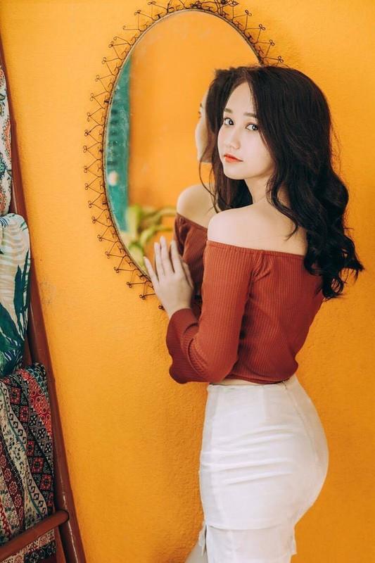 Cung cao 1m60, dan hot girl Viet dep theo phong cach rieng minh-Hinh-2