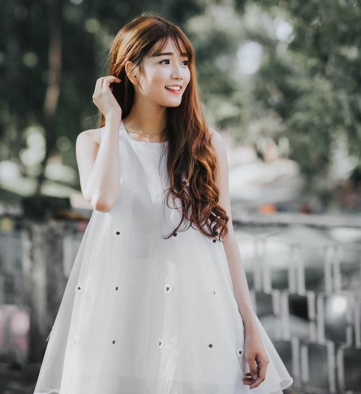 Cung cao 1m60, dan hot girl Viet dep theo phong cach rieng minh-Hinh-7