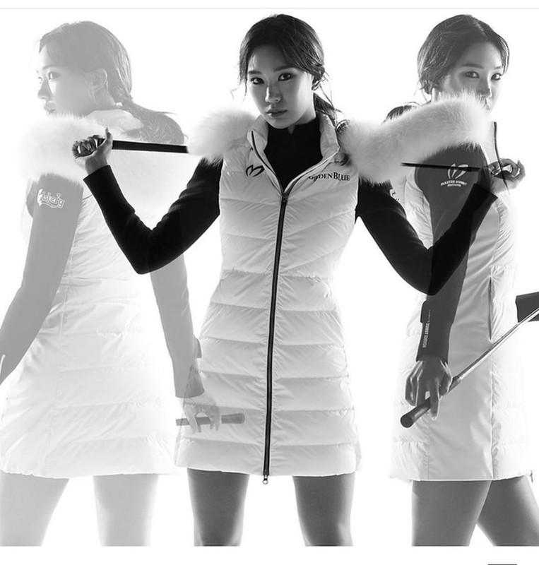Nu golf thu xu Han bat ngo yeu cau fan lam dieu nay...-Hinh-7