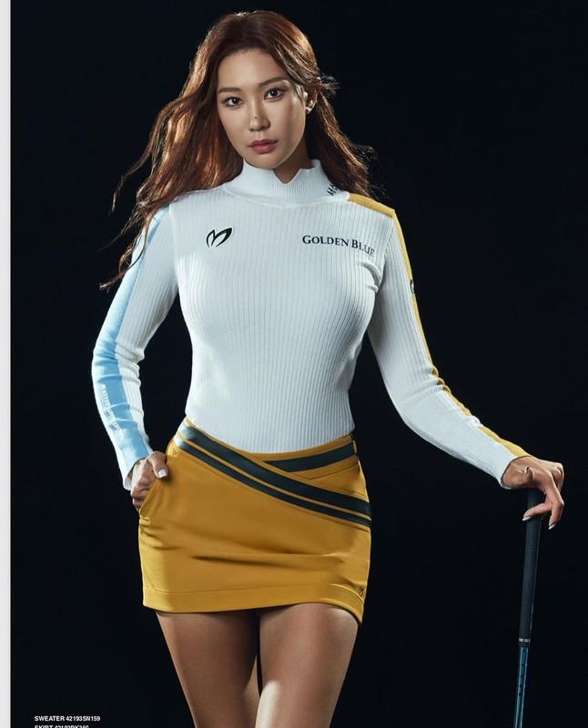 Nu golf thu xu Han bat ngo yeu cau fan lam dieu nay...-Hinh-9