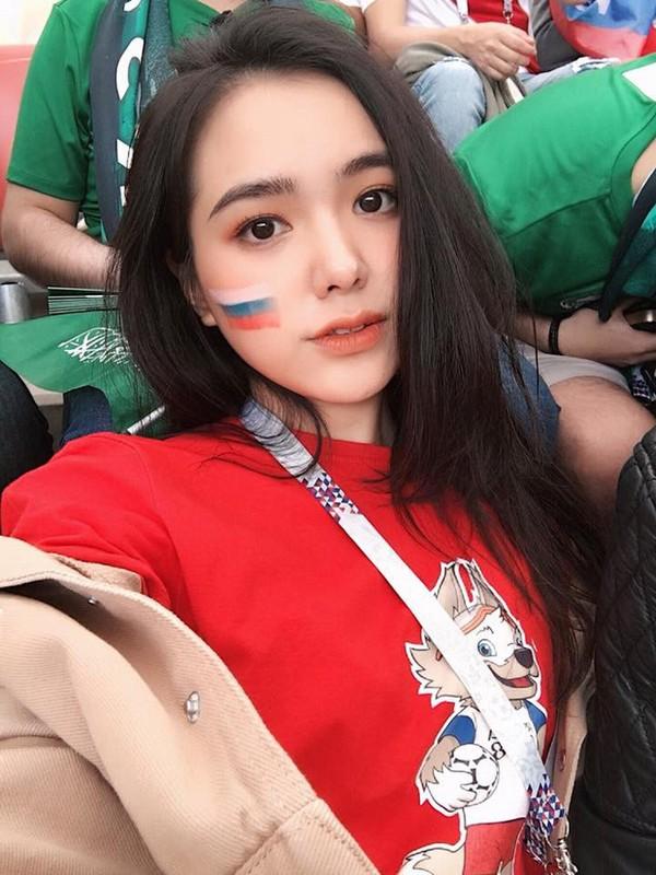 Dan gai xinh truong Bao: Khong A hau thi cung hot girl dinh dam-Hinh-12