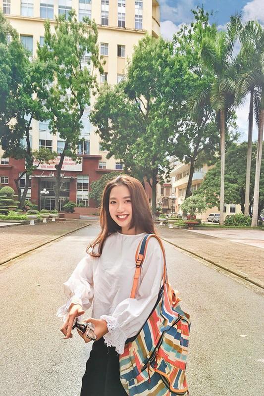 Dan gai xinh truong Bao: Khong A hau thi cung hot girl dinh dam-Hinh-7