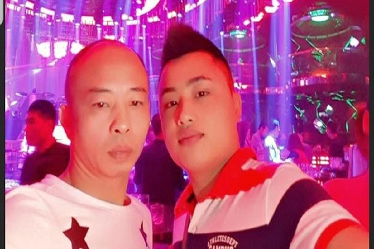 Con nuoi Duong