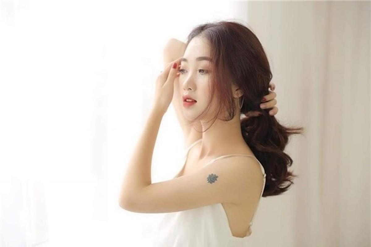 Soi vu tru hot girl truong Su pham Ha Noi, toan gai xinh cuc pham-Hinh-11