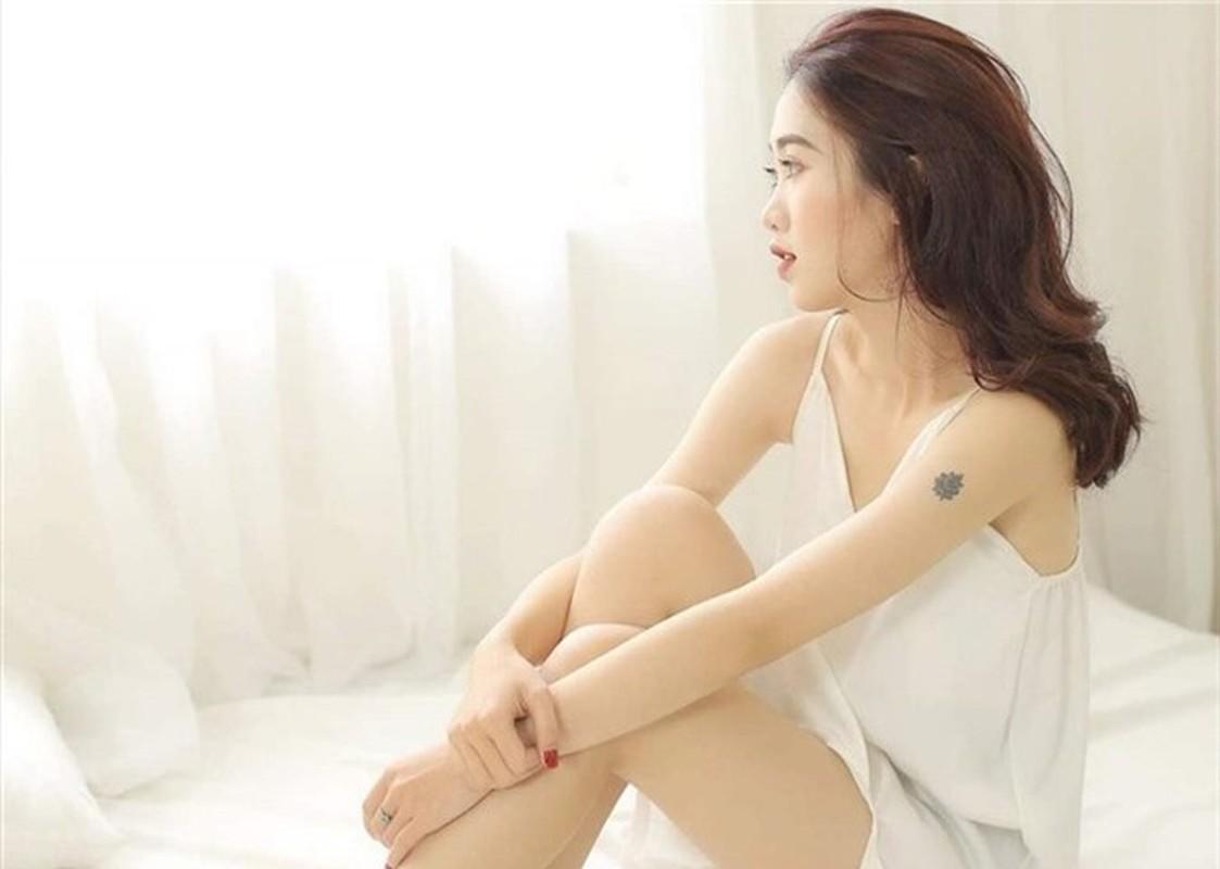 Soi vu tru hot girl truong Su pham Ha Noi, toan gai xinh cuc pham-Hinh-12