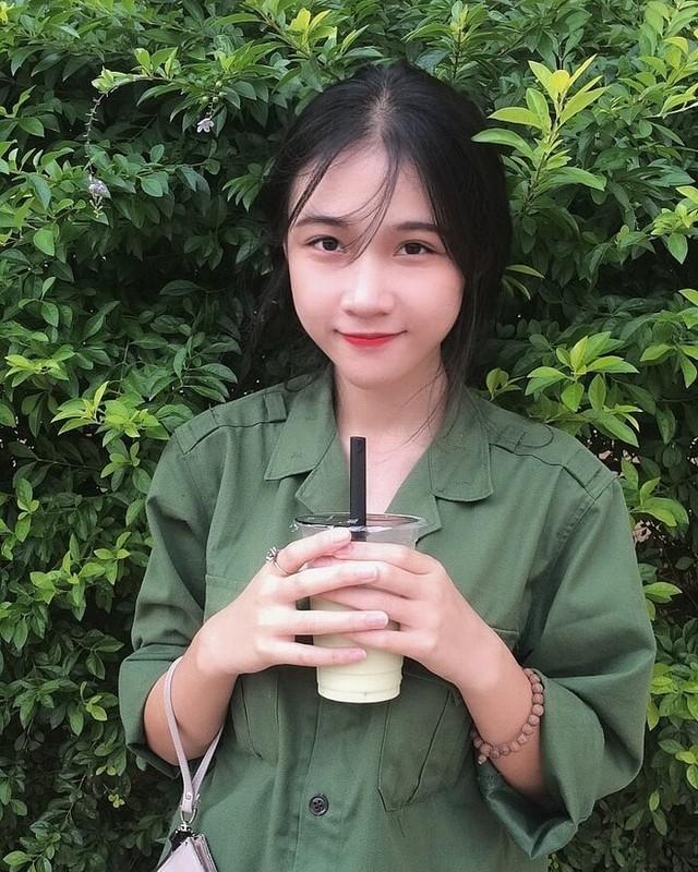 Soi vu tru hot girl truong Su pham Ha Noi, toan gai xinh cuc pham-Hinh-13