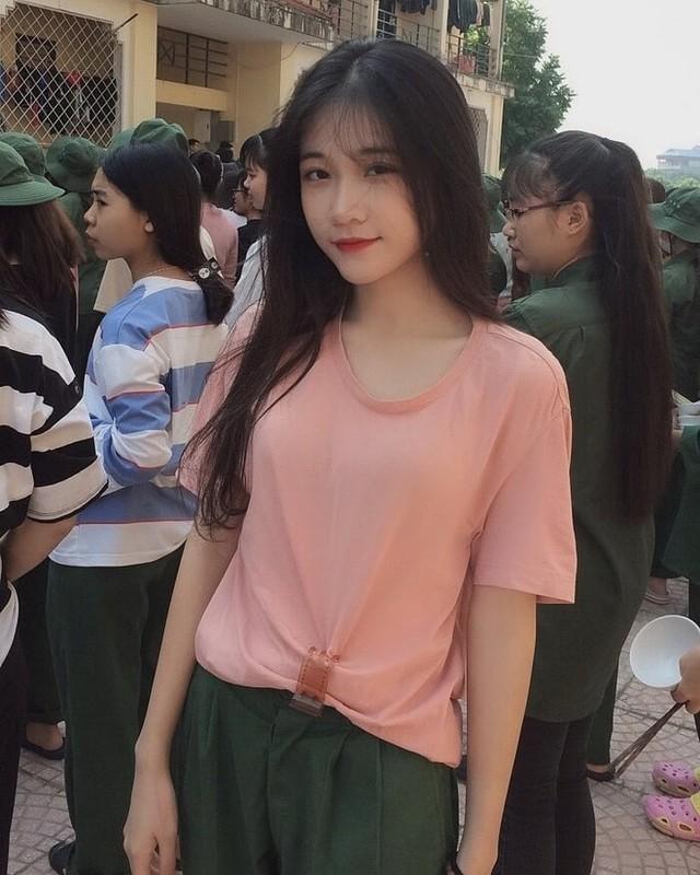 Soi vu tru hot girl truong Su pham Ha Noi, toan gai xinh cuc pham-Hinh-15
