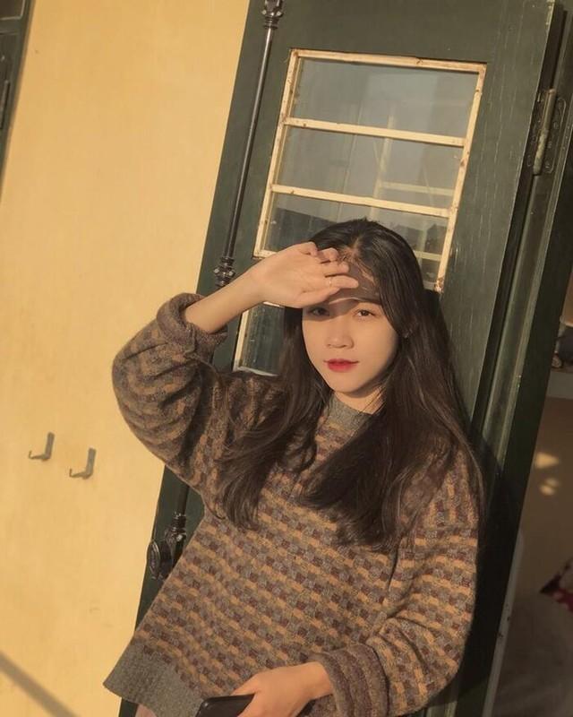 Soi vu tru hot girl truong Su pham Ha Noi, toan gai xinh cuc pham-Hinh-16