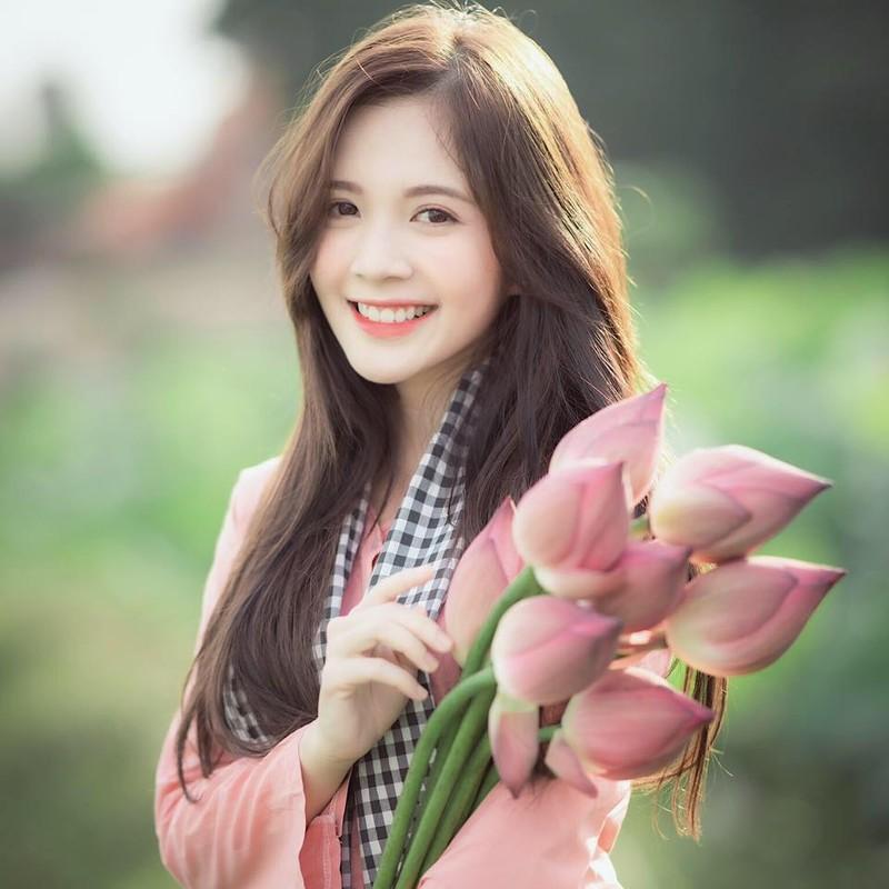 Soi vu tru hot girl truong Su pham Ha Noi, toan gai xinh cuc pham-Hinh-3