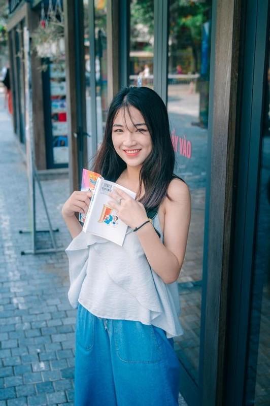 Soi vu tru hot girl truong Su pham Ha Noi, toan gai xinh cuc pham-Hinh-7