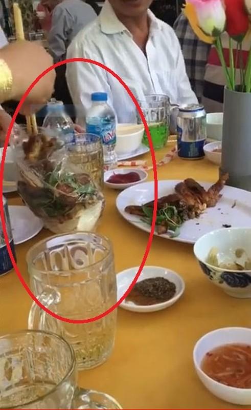 Di an co lay phan mang ve, CDM dua ra y kien trai chieu-Hinh-2