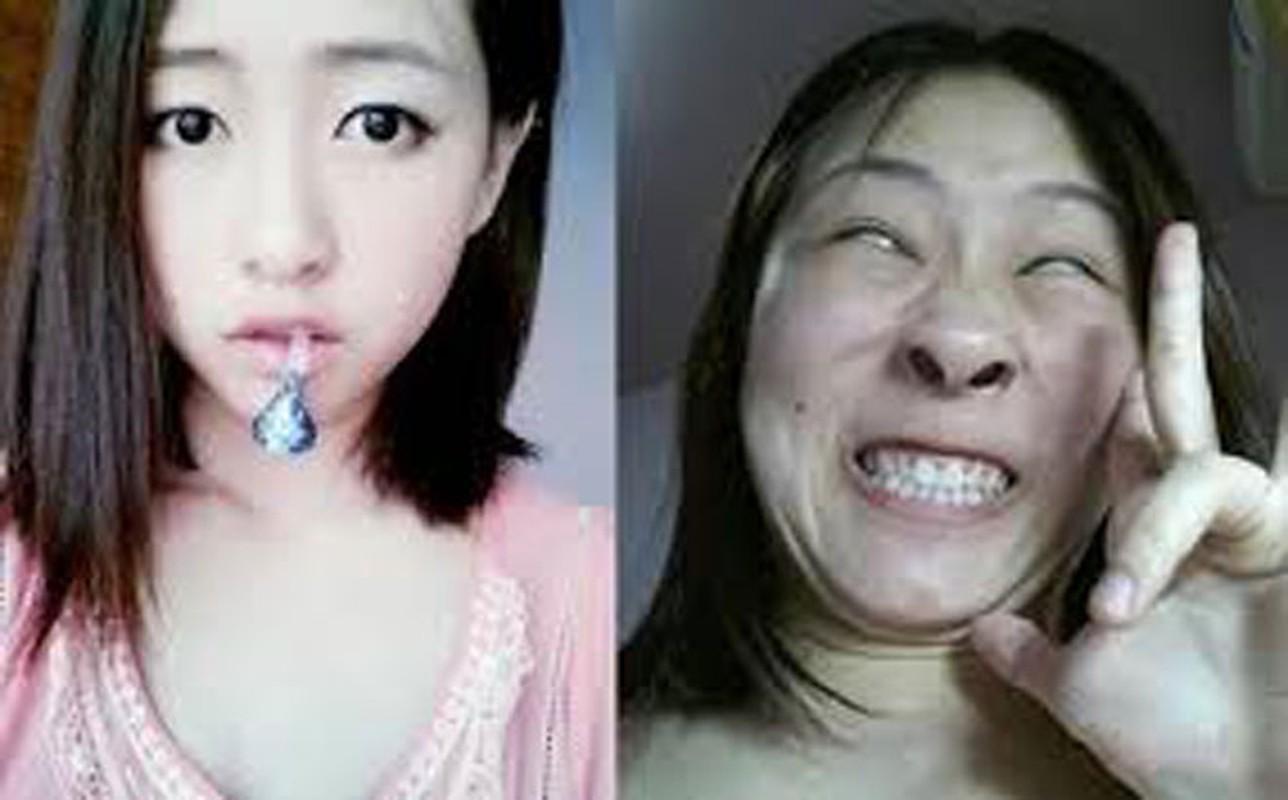 Dang anh song ao, hot girl mang lap tuc bi boc nhan sac that-Hinh-12