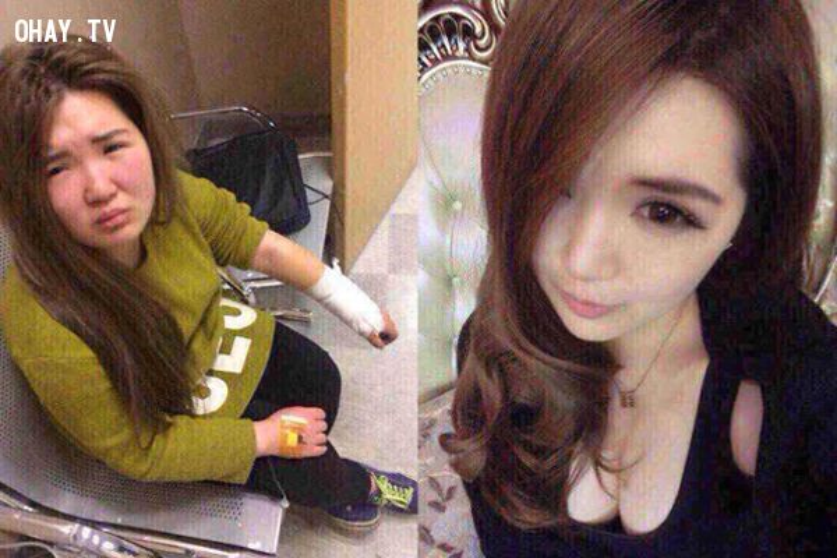 Dang anh song ao, hot girl mang lap tuc bi boc nhan sac that-Hinh-5