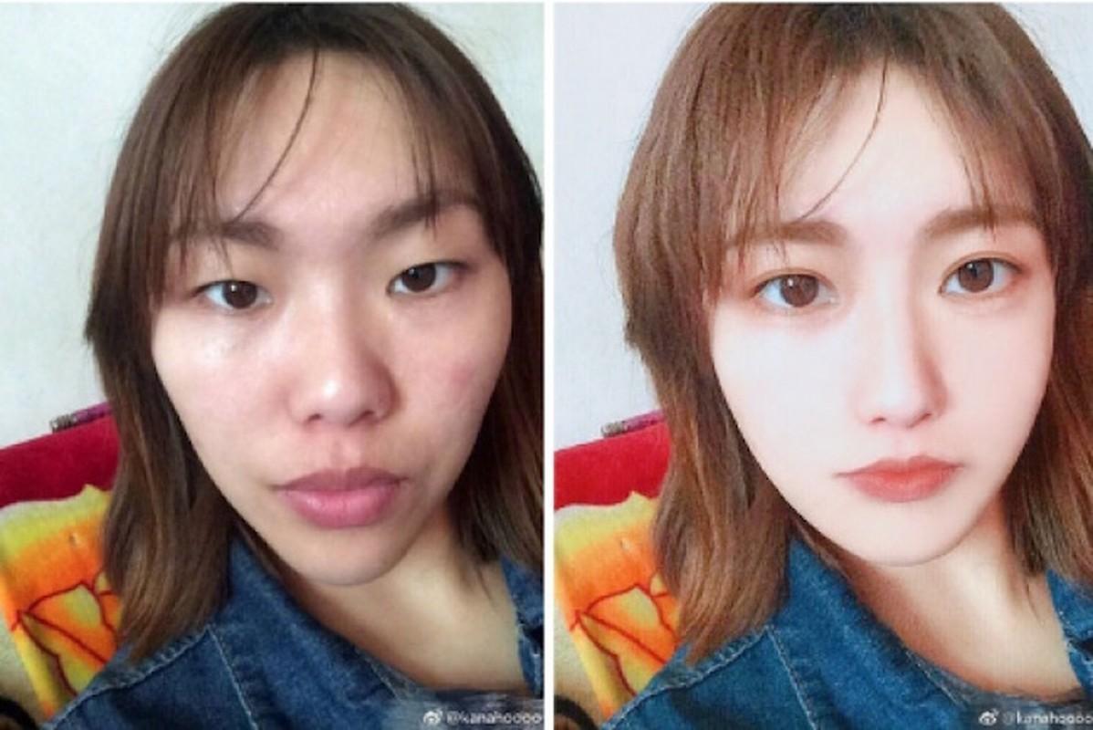 Dang anh song ao, hot girl mang lap tuc bi boc nhan sac that-Hinh-8