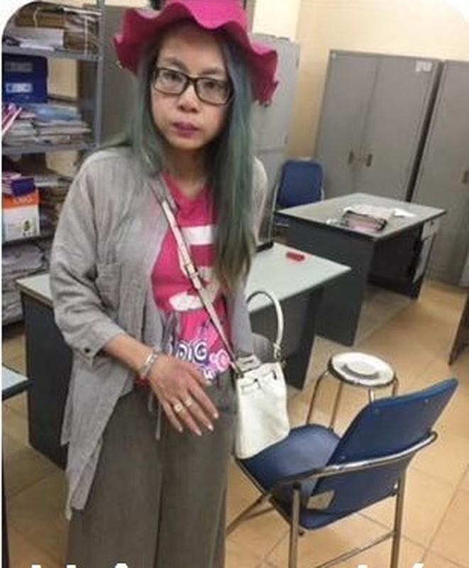 Hot girl Bella tai xuat, dan tinh thuong tai xe khong dung Facebook-Hinh-4