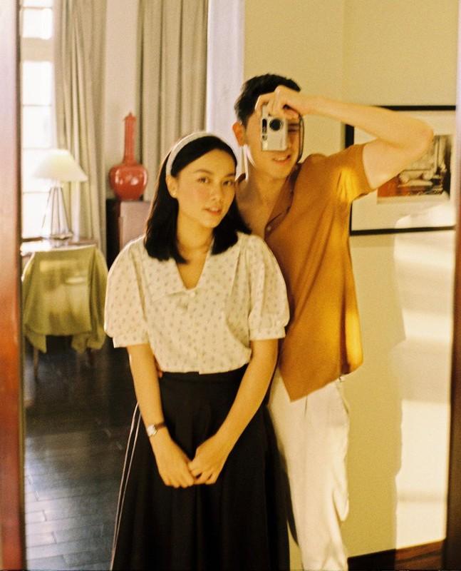 Khoe anh truoc va sau khi co bo, hot girl Viet gay sot mang-Hinh-6