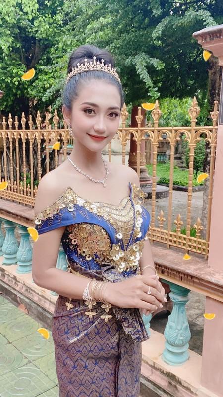 Chi can lam dieu nay, gai xinh Khmer am 3 trieu view tren Tiktok-Hinh-10