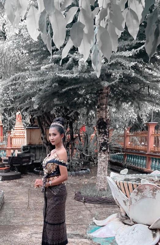 Chi can lam dieu nay, gai xinh Khmer am 3 trieu view tren Tiktok-Hinh-12