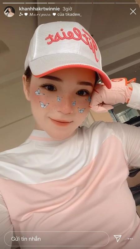Khoe dang tai san golf, ban gai thieu gia Phan Hoang hut hon CDM-Hinh-5