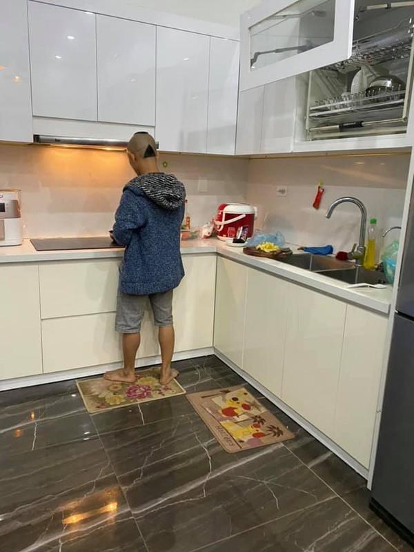 Chap nhan gach da, Youtuber Viet kiem tien ty xay nha to nhat vung-Hinh-10