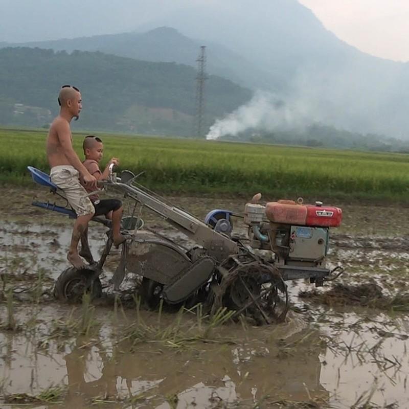 Chap nhan gach da, Youtuber Viet kiem tien ty xay nha to nhat vung-Hinh-8
