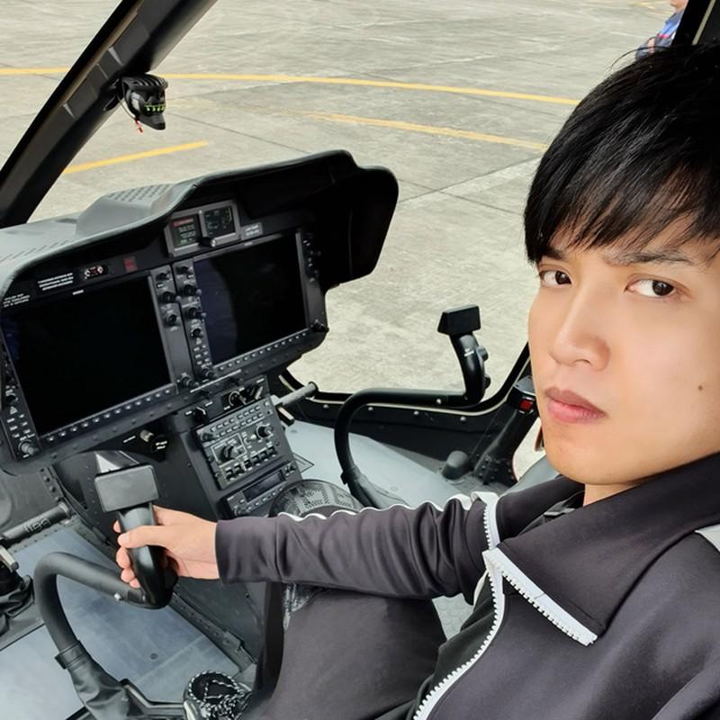 Chap nhan gach da, Youtuber Viet kiem tien ty xay nha to nhat vung