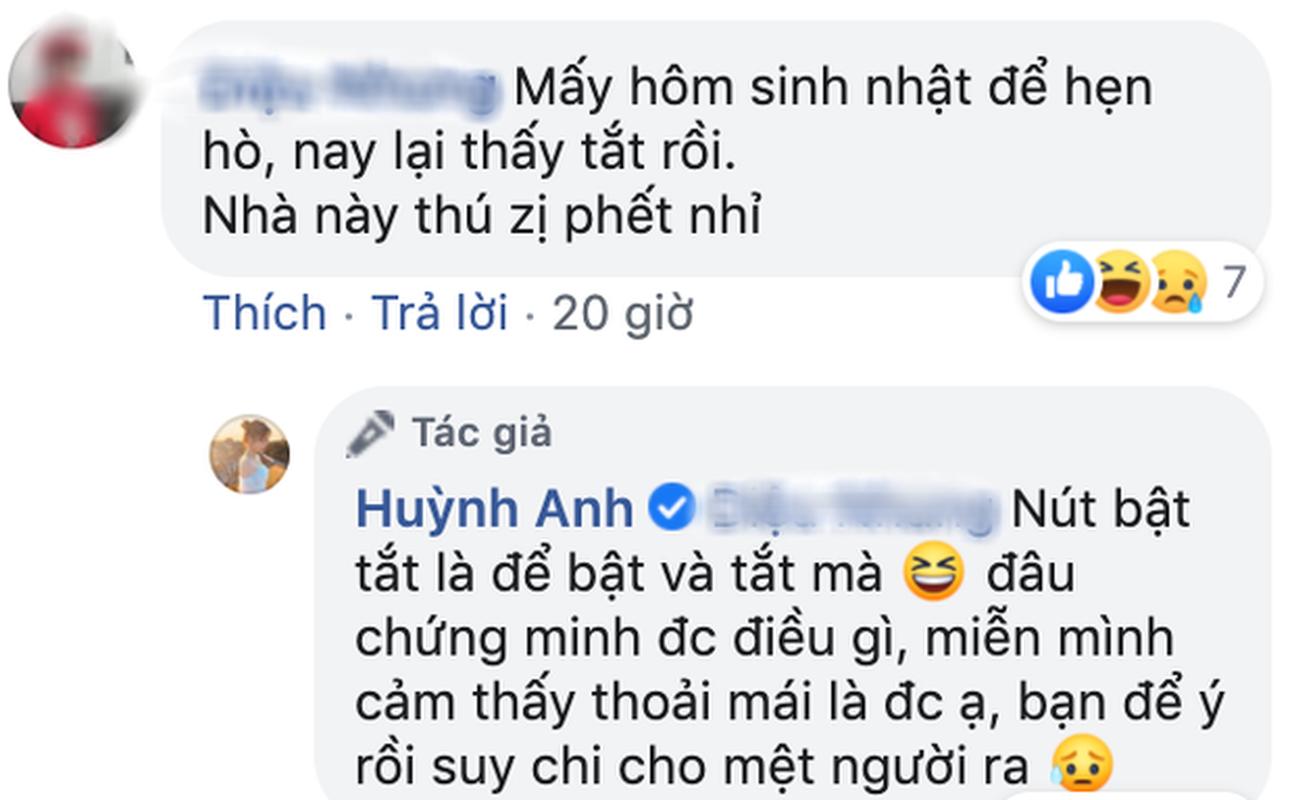 Huynh Anh va Khanh Linh cung