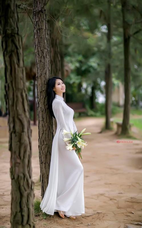Di thi Hoa hau Viet Nam 2020, ban gai cu Trong Dai gay chu y-Hinh-12