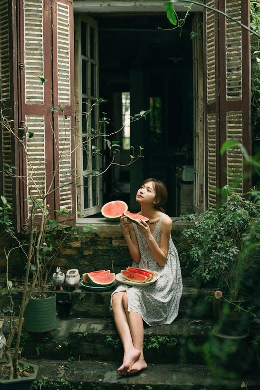 Hot girl dong MV indie bien hoa khon luong khien dan tinh me tit-Hinh-15