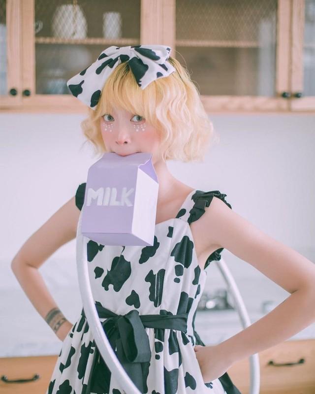 Hot girl dong MV indie bien hoa khon luong khien dan tinh me tit-Hinh-7