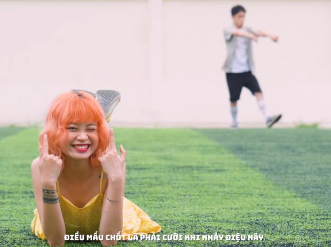 Hot girl dong MV indie bien hoa khon luong khien dan tinh me tit-Hinh-8