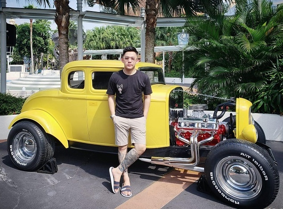 CEO Tong Dong Khue lo anh ngay xua thoi chua lam soai ca-Hinh-2