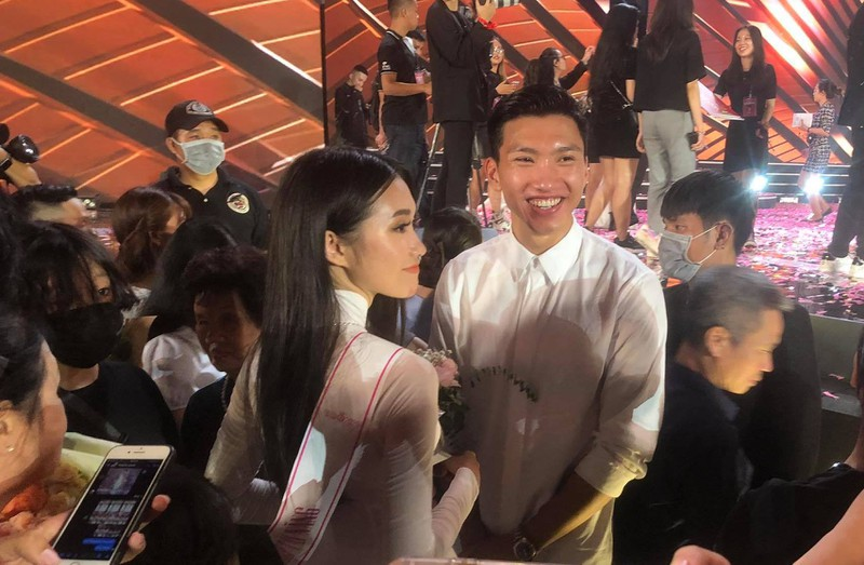 Hen ho ro rang, Doan Van Hau va Doan Hai My chua chiu nhan-Hinh-8