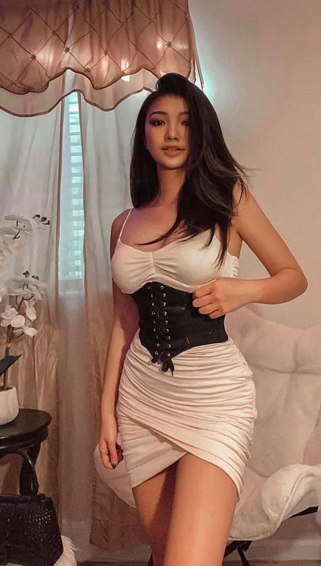 Dep la, nu sinh Viet tai My khien dan tinh ngam moi mat-Hinh-4