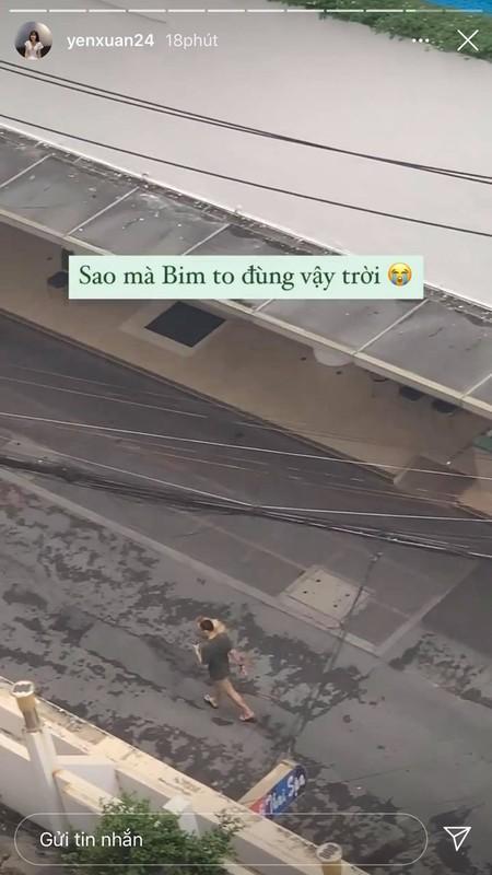 Ban gai phai cach ly, Lam Tay