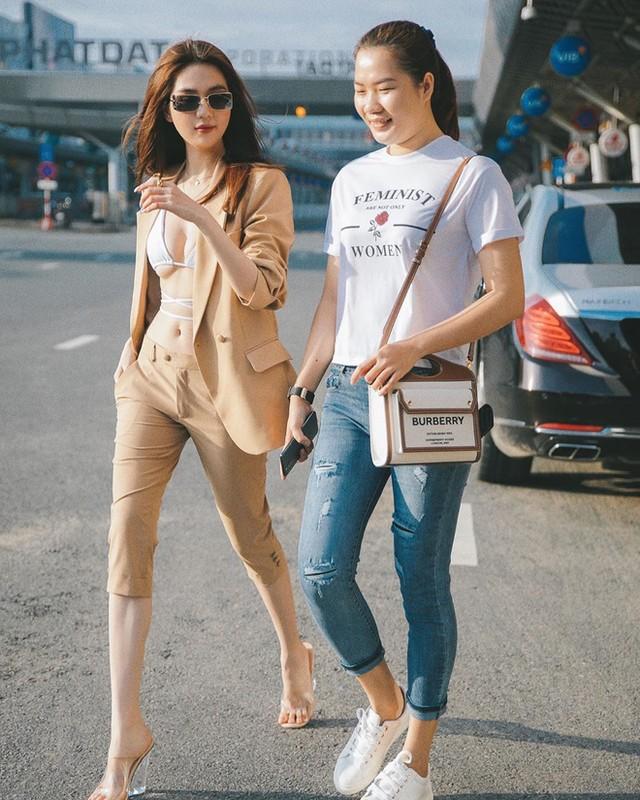 Tro ly Ngoc Trinh dang status cuc cang, dan tinh vao hoi tham-Hinh-7