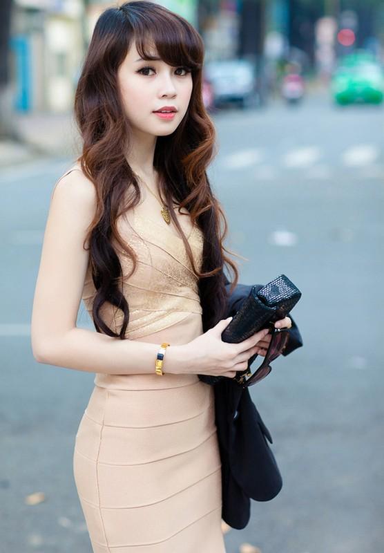 Hot girl doi dau chung minh dinh luat bao toan nhan sac ton tai-Hinh-11