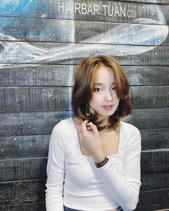 Hot girl doi dau chung minh dinh luat bao toan nhan sac ton tai-Hinh-2