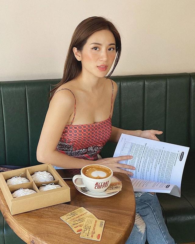 Hot girl doi dau chung minh dinh luat bao toan nhan sac ton tai-Hinh-4
